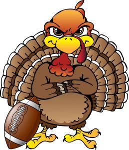 HRFC Turkey Bowl @ TBD