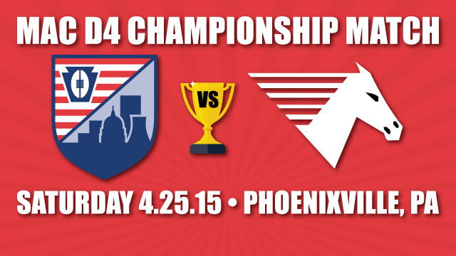 D4 Championship